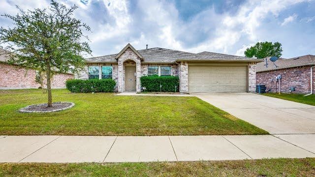 Photo 1 of 23 - 505 Ame Ln, Royse City, TX 75189