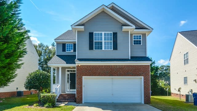 Photo 1 of 15 - 731 Longitude Way, Raleigh, NC 27610