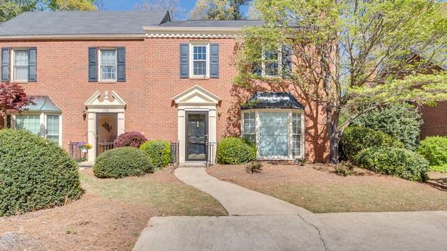 Photo 1 of 24 - 7910 Briar Villa Pl, Atlanta, GA 30350
