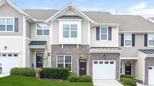 Photo 1 of 25 - 7228 Terregles Dr, Raleigh, NC 27617