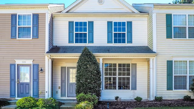 Photo 1 of 16 - 5353 Glen Canyon Rd, Raleigh, NC 27616
