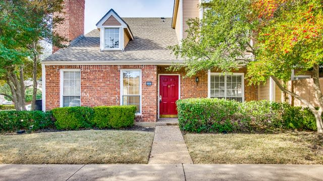 Photo 1 of 26 - 17820 Windflower Way #1004, Dallas, TX 75252