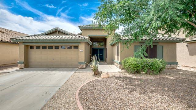 Photo 1 of 32 - 21171 E Via Del Oro, Queen Creek, AZ 85142