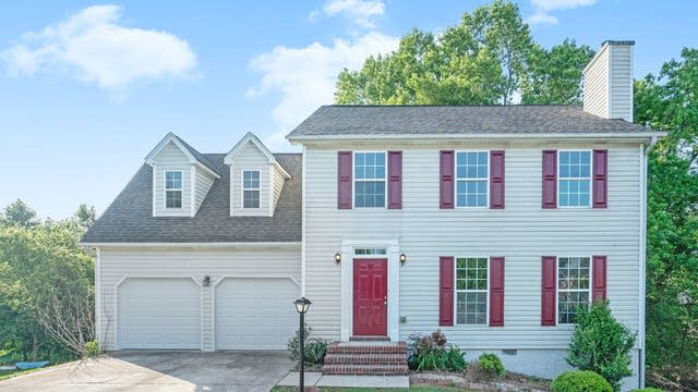 Photo 1 of 18 - 433 Chadborn Way, Lawrenceville, GA 30045