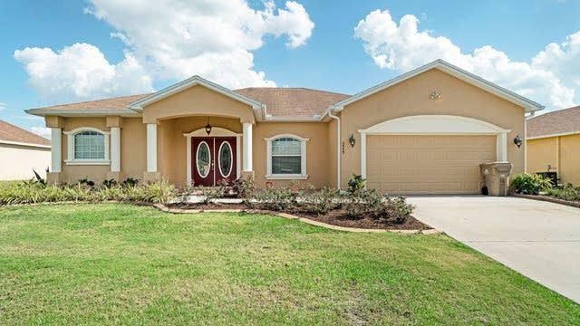 Photo 1 of 17 - 5549 Great Egret Dr, Leesburg, FL 34748