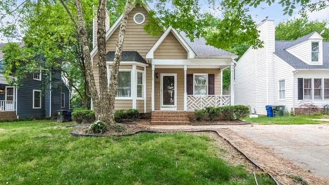 Photo 1 of 25 - 4948 Royal Adelaide Way, Raleigh, NC 27604