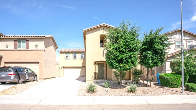 Photo 1 of 25 - 4809 N 108th Ave, Phoenix, AZ 85037