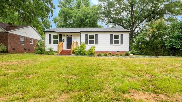 Photo 1 of 12 - 620 N Confederate Ave, Rock Hill, SC 29730
