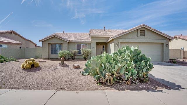 Photo 1 of 14 - 1675 E Carolyn Way, Casa Grande, AZ 85122
