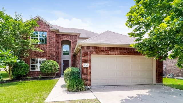 Photo 1 of 25 - 20705 Silverbell Ln, Pflugerville, TX 78660