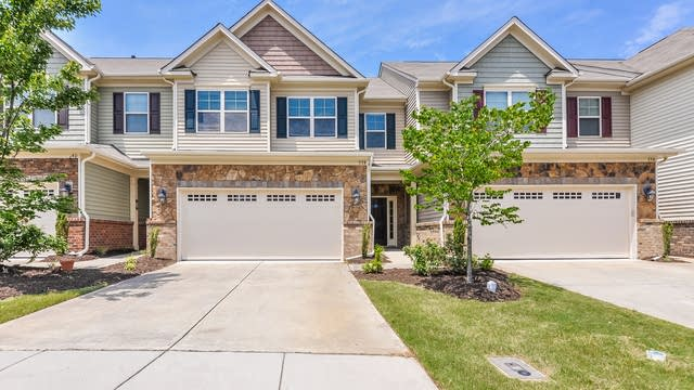 Photo 1 of 24 - 338 Long Millgate Rd, Morrisville, NC 27519