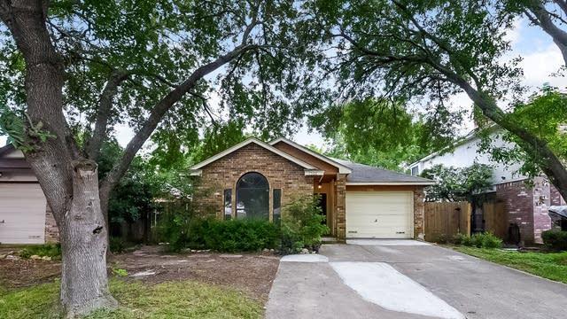 Photo 1 of 25 - 7566 Beaver Tree, San Antonio, TX 78249