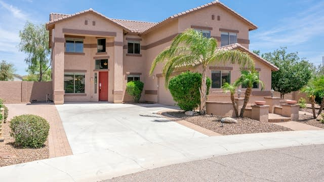 Photo 1 of 32 - 27017 N 54th Ave, Phoenix, AZ 85083
