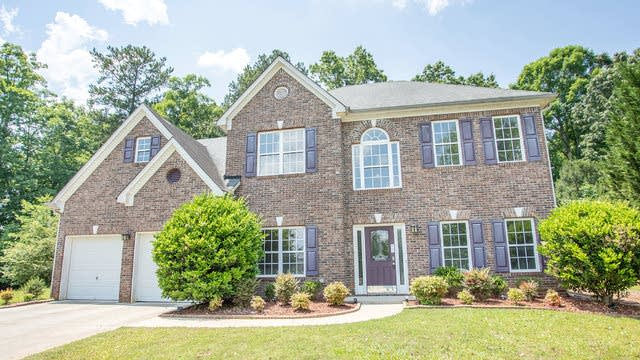 Photo 1 of 17 - 2425 Santa Barbra Ct SE, Conyers, GA 30013