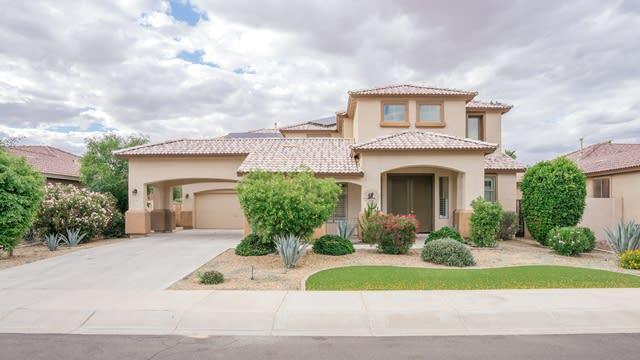 Photo 1 of 45 - 15112 W Minnezona Ave, Goodyear, AZ 85395