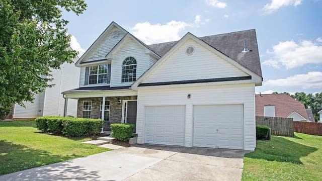 Photo 1 of 17 - 120 Greenway Dr, Covington, GA 30016