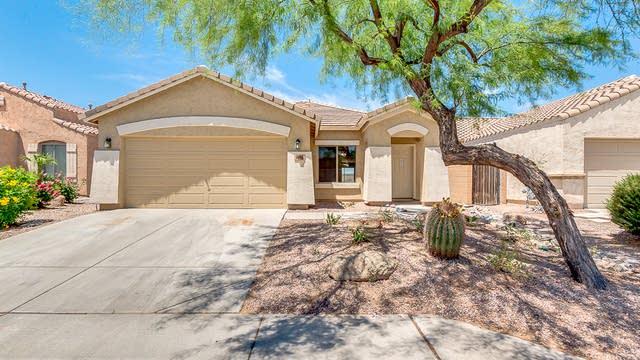 Photo 1 of 20 - 2986 W Dancer Ln, Queen Creek, AZ 85142
