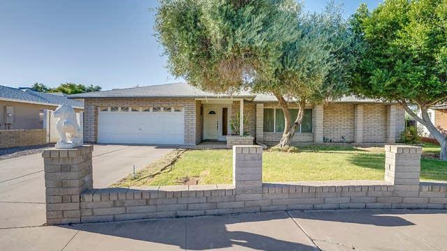 Photo 1 of 19 - 5108 W Echo Ln, Glendale, AZ 85302