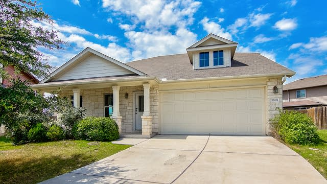 Photo 1 of 28 - 13204 Forest Sage St, Manor, TX 78653