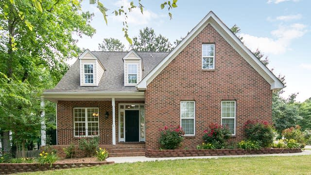Photo 1 of 19 - 8508 Parlange Woods Ln, Wake Forest, NC 27587