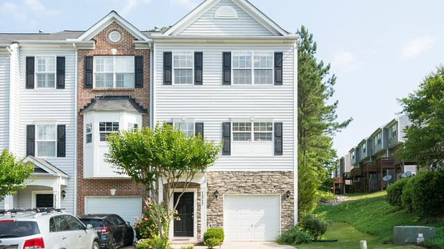Photo 1 of 19 - 1317 Holly Grove Way, Durham, NC 27713