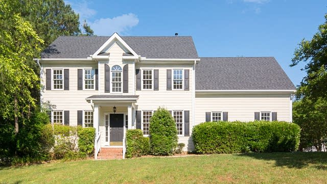 Photo 1 of 21 - 7009 Wilderness Rd, Raleigh, NC 27613