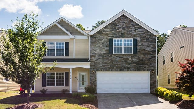 Photo 1 of 23 - 4708 Swanns Mill Dr, Durham, NC 27704