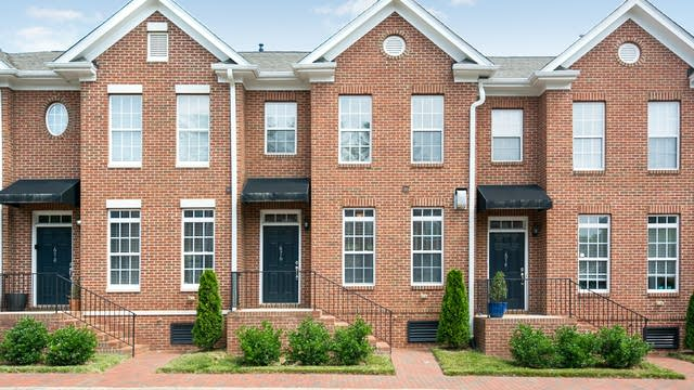 Photo 1 of 12 - 676 Highpark Ln, Raleigh, NC 27608
