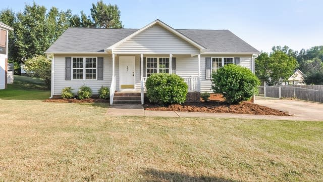 Photo 1 of 25 - 405 Southerby Dr, Garner, NC 27529