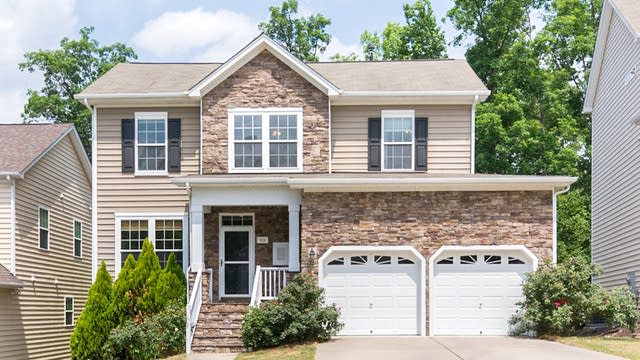 Photo 1 of 21 - 916 Shefford Town Dr, Rolesville, NC 27571