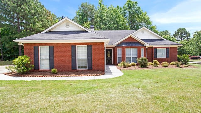 Photo 1 of 15 - 1141 River Green Ct, McDonough, GA 30252