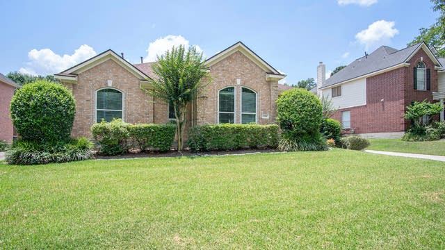 Photo 1 of 18 - 6310 Water Point Ct, Humble, TX 77346