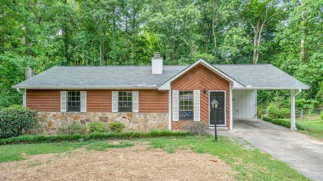 Photo 1 of 17 - 4096 Sage Ct, Snellville, GA 30039