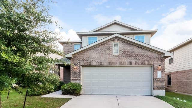 Photo 1 of 25 - 13308 Lismore Ln, Pflugerville, TX 78660