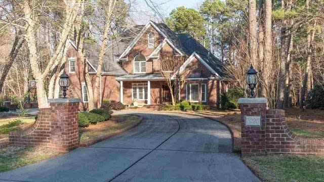 Photo 1 of 25 - 5220 Deergrass Ct, Raleigh, NC 27613