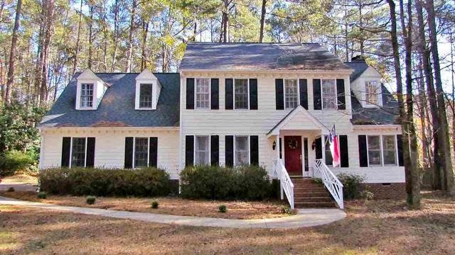 Photo 1 of 25 - 5000 Field and Stream Rd, Raleigh, NC 27613