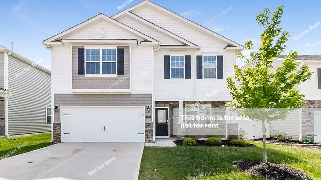 Photo 1 of 27 - 62 Relict Dr, Clayton, NC 27527