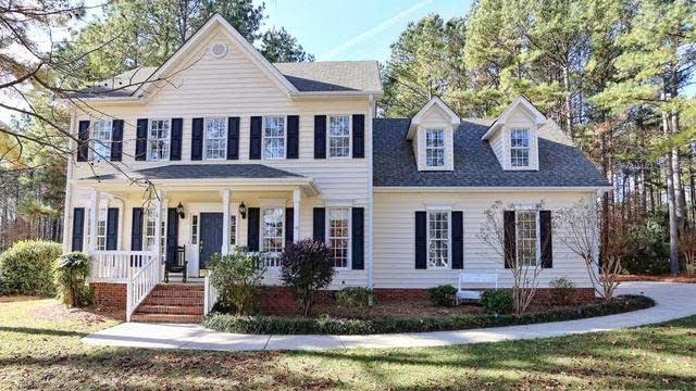Photo 1 of 25 - 40 Chesterfield Ct, Youngsville, NC 27596