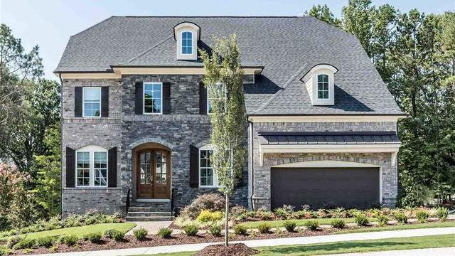 Photo 1 of 25 - 5285 Aleppo Ln, Raleigh, NC 27613