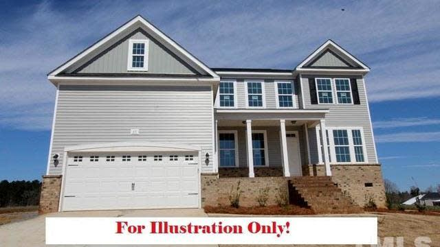 Photo 1 of 9 - 160 Oxer Dr, Youngsville, NC 27596