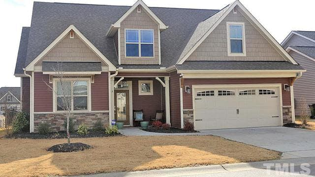 Photo 1 of 13 - 9 Laurel Ln, Youngsville, NC 27596