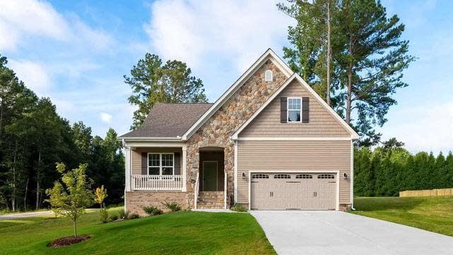 Photo 1 of 20 - 80 Bailey Farms Dr, Youngsville, NC 27596