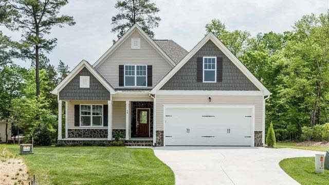 Photo 1 of 29 - 15 Walking Trl, Youngsville, NC 27596