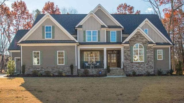 Photo 1 of 25 - 25 Carlson Ridge Dr, Youngsville, NC 27596