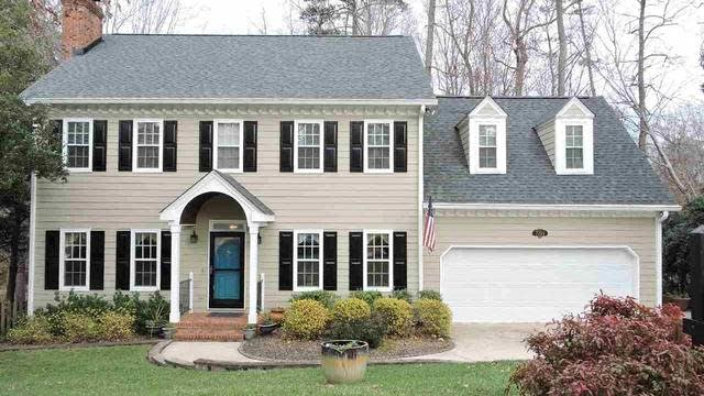 Photo 1 of 25 - 7704 Glenharden Dr, Raleigh, NC 27613