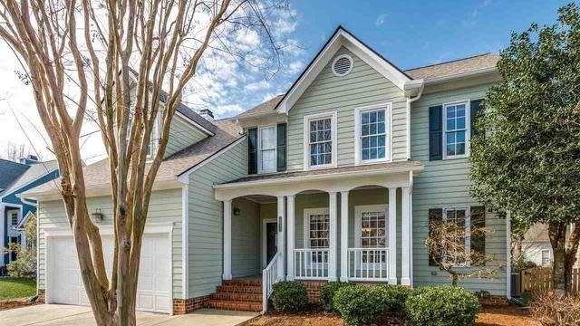 Photo 1 of 25 - 12213 Breton Ln, Raleigh, NC 27613