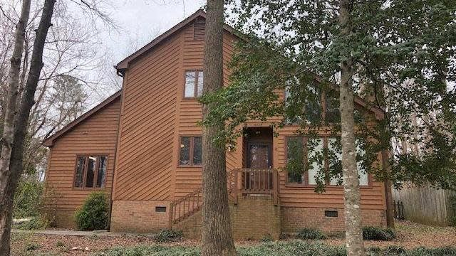 Photo 1 of 2 - 4113 Betterton Dr, Raleigh, NC 27613