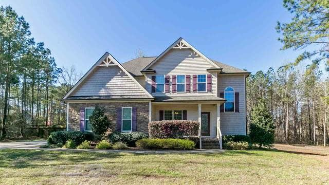 Photo 1 of 30 - 25 Prestwyck Ct, Youngsville, NC 27596