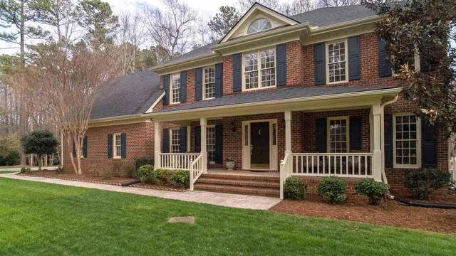 Photo 1 of 30 - 10604 Evergreen Chase Way, Raleigh, NC 27613
