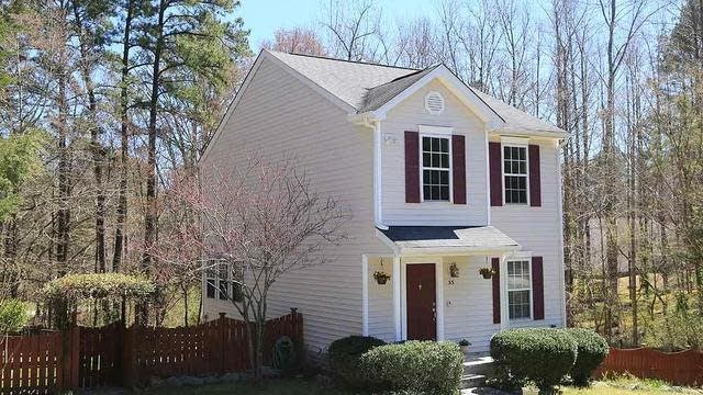 Photo 1 of 19 - 55 Bethany Ln, Youngsville, NC 27596
